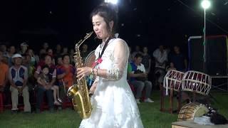 getlinkyoutube.com-장흥물축제 박금란 색소폰공연
