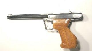getlinkyoutube.com-Drulov M70 .22 LR szabadpisztoly (free pistol)
