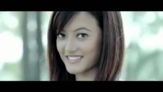 getlinkyoutube.com-Nepali flute Ko hola Tyo ma sanga aakha judhaune
