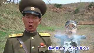 getlinkyoutube.com-【北朝鮮】最高司令官同志、命令だけ下してくれ!