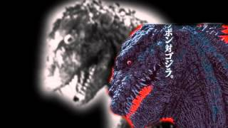 getlinkyoutube.com-My thoughts on the new Godzilla 2016 poster/design!