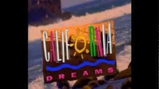 getlinkyoutube.com-California Dreams - Theme Song (RARE All-Cast Mash-Up)