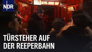 getlinkyoutube.com-Die Türsteher vom Hamburger Kiez | Die Reportage | NDR
