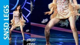 getlinkyoutube.com-SNSD YOONA SEXY DANCING