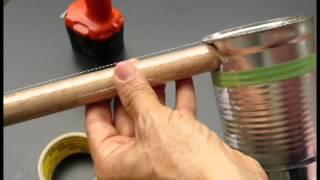 getlinkyoutube.com-Como fazer uma viola de lata