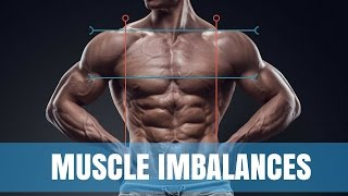 How to Fix Muscle Imbalances | One Arm Bigger Than The Other