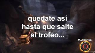getlinkyoutube.com-God Of War   Gost Of Sparta   Trofeo El Truco de Midas Español alfredocgd