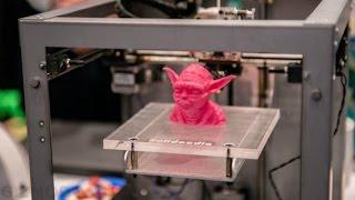 getlinkyoutube.com-Top 5 3D Printers  You Should Buy