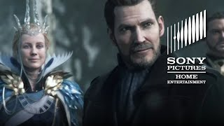 getlinkyoutube.com-Kingsglaive Final Fantasy XV - First 12 Minutes
