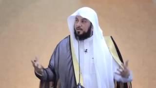 محادثة الشيخ محمد العريفي مع شاب من داعش