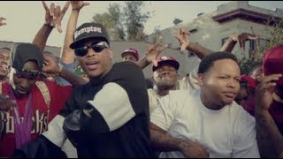 getlinkyoutube.com-YG feat. Will Claye - IDGAF