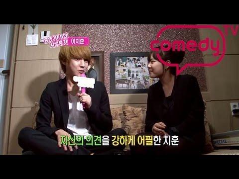 [얼짱TV 6회] 홍영기PD의 사생후기 eps 6 '전설의 얼짱 이치훈' (AllzzangTV - Legend 'allzzang' Lee Chihoon)