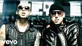 Wisin & Yandel (Feat. Tego Calderon, De La Ghetto, Franco & Cosculluela) - La Reunion De Los Vaqueros