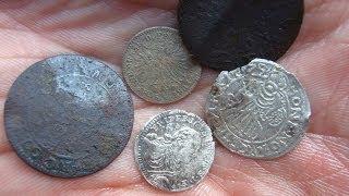 getlinkyoutube.com-Metal Detecting Germany Nr.56 Fantastic Coins!!!!