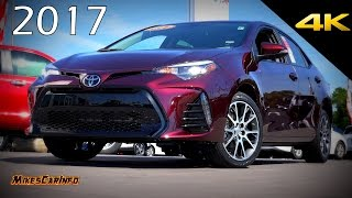 getlinkyoutube.com-2017 Toyota Corolla 50th Anniversary Special Edition - Ultimate In-Depth Look in 4K
