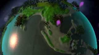 getlinkyoutube.com-Spore - Earth is my home planet!!