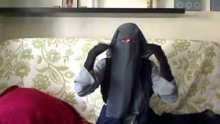 getlinkyoutube.com-My niqabs