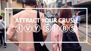 ❛❛Instantly Attract Your Crush Subliminal❞