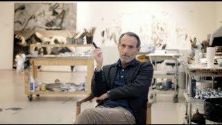 getlinkyoutube.com-David Salle – 'Good Painting Has Immediate Impact'   TateShots