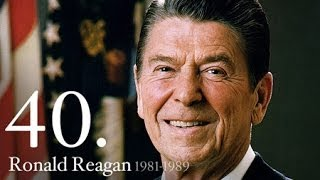 getlinkyoutube.com-40 Ronald Reagan