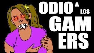 """getlinkyoutube.com-""""ODIO A LOS GAMERS"""" - Dalas Review!"""