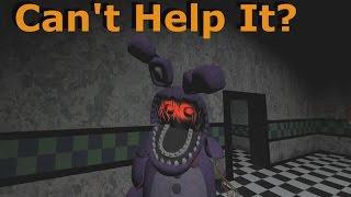 getlinkyoutube.com-[FNAF SFM] Five Nights at Freddy's: They Can't Help It?