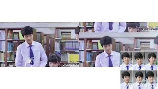 TOMBOY AYREMIN CUT MOVIE|cute♡