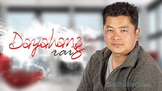 getlinkyoutube.com-Dayahang Rai (Nepali actor) talking with onlinekhabar i want to date with jharana