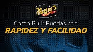 getlinkyoutube.com-Como Pulir Ruedas con Rapidez y Facilidad