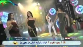 getlinkyoutube.com-أم شامة - قناة غنوة / Umm Shama - 3`enwa