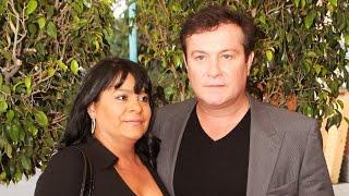 Arturo Peniche y su esposa comparten sus secretos para el amor