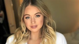 getlinkyoutube.com-Iskra Lawrence | Modelo XL Grande Plus | Models Channel