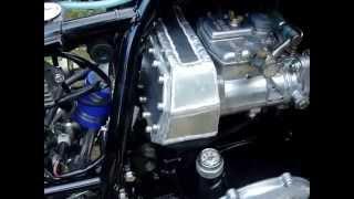 getlinkyoutube.com-KAWASAKI Z1 ソレックス SOLEX Turbo  ターボ  CB FX GS ヨシムラ