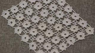 getlinkyoutube.com-Tejido en Circulos Crochet parte 1 de 2