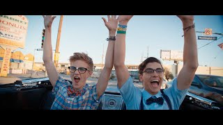 getlinkyoutube.com-Jack and Jack - California (Official Music Video)