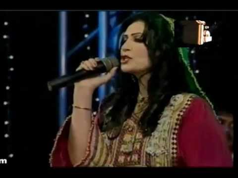 Naghma Jan New Song 2012