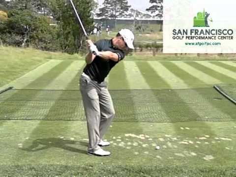 Zach Johnson DL Slow Motion Golf Swing 300 FPS