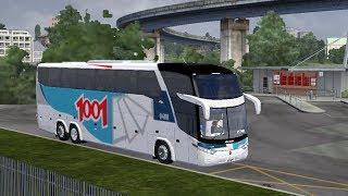 getlinkyoutube.com-Euro Truck Simulator 2 #10 Mod de Terminal de ônibus e rodoviária - Parte 2