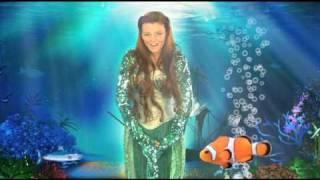getlinkyoutube.com-בתוך הים - בת הים הקטנה המחזמר - חנוכה 2010