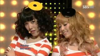 getlinkyoutube.com-SNSD - Show! Show! Show! + Oh @ SBS Inkigayo 인기가요 100131