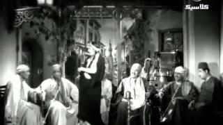 getlinkyoutube.com-رقص الفنانة أمينة رزق مع صالح عبد الحي - جدي وأبويا وأنا صبوات