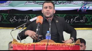 getlinkyoutube.com-الشاعر محمد الاعاجيبي ... مهرجان عرس الشهادة 2017