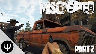 Miscreated — Part 2 — Airfield Massacre!