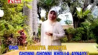 Ghonili - Wafiq Azizah