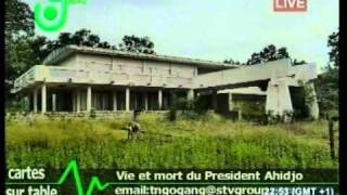 getlinkyoutube.com-Vie et mort du Président Ahmadou Ahidjo, premier Président du Cameroun