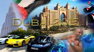 getlinkyoutube.com-Atlantis The Palm Jumeirah - Dubai Holiday 2015