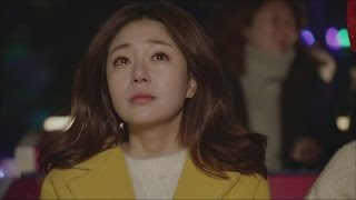 getlinkyoutube.com-[My daughter gumsawall] 내 딸, 금사월 - Baek Jin hee, Rode Viking and crying 'sad' 20151213
