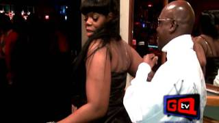 GQ TV - In Da Club -Keisha Birthday Bash part 2