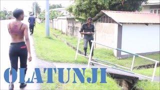 getlinkyoutube.com-Olatunji - Oh Yay (Afro Soca Viral Dance Video) DRE STAR & NELLY .. Inkredible Kreations Dance