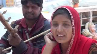 getlinkyoutube.com-Pushkar music Rajuri and Sumitra bhopa